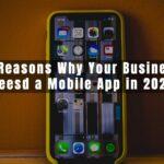 visioneerit mobile app business 2021